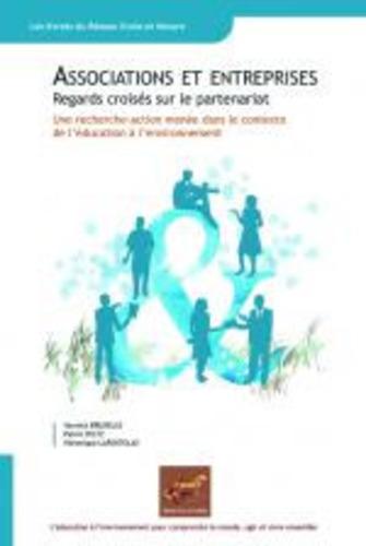 """Afficher """"Associations et entreprises Regards croisés sur le partenariat"""""""