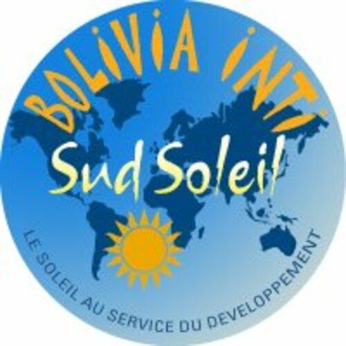 """Afficher """"Bolivia Inti Sud Soleil"""""""