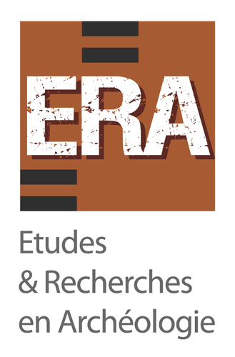 "Afficher ""Cabinet ERA Etudes & Recherches en Archéologie"""