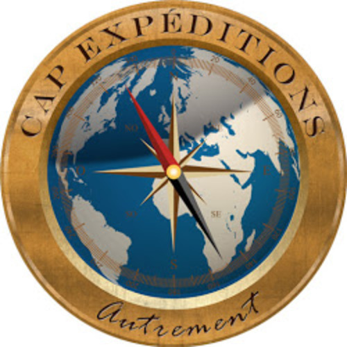 "Afficher ""CAP EXPEDITIONS"""