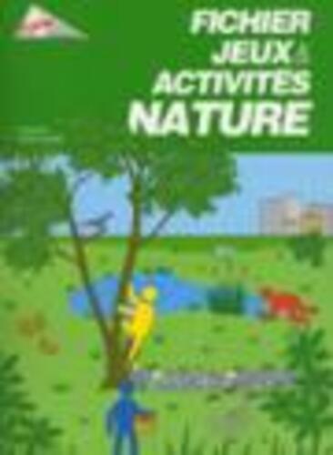 """Afficher """"Fichier Jeux & Activités Nature"""""""