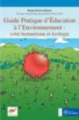 """Afficher """"Guide pratique d'éducation à l'environnement"""""""