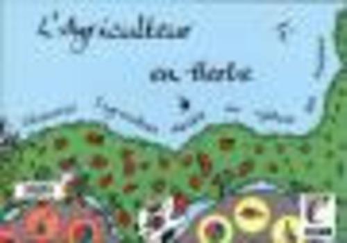 """Afficher """"L'agriculteur en herbe : découvrez l'agriculture durable au rythme des saisons."""""""