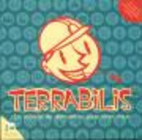 """Afficher """"Terrabilis : Le monde de demain se joue avec vous"""""""